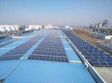 comitato solare di approvazione di 250W TUV per il servizio del Marocco