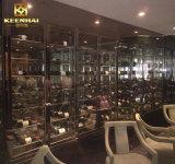 Mobilia su ordinazione dei Governi di memoria del vino della fabbrica della Cina