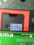 DIN 55530-Mf55-MF 12V 55Ah DIN Coche batería de arranque