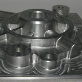 Stich-Laserengraver-Laser-Gravierfräsmaschine