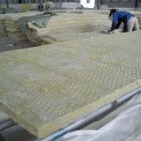 Proveedor de material de construcción de malla de alambre manta de lana de roca