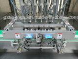 De Olie van de Motor van de Olie van Enginee van Automaitc smeert het Vullen van de Olie Machine