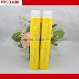 Empty Aluminum Packaging Tubes for Professional Hair Dye