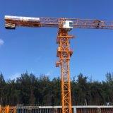 중국에서 토플리스 탑 기중기 가격 공급자