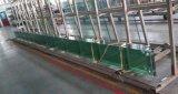Vidraças de vidro temperado de Pec Intercalar com marcação TUV certificado Australiano