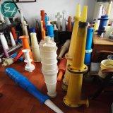 Conos de cerámica del óxido de aluminio para el producto de limpieza de discos de la pulpa