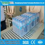 Halb-Selbstschrumpfverpackung-Maschine für Verpackungs-Mineralwasser