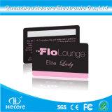 Impressão CMYK 13.56PVC MHz14443ISO UM MIFARE M1 cartão IC inteligente de RFID