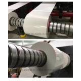 高精度のはく離ライナーのペーパー切り開く巻き戻す機械