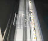 Publicidad de la iluminación de interior de la cabina de la luz del tubo del LED
