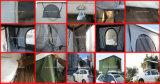 Tende dure della parte superiore del tetto delle coperture per la persona automatica superiore della tenda 2 dell'automobile di campeggio del camion di Car&