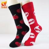 Пользовательские цвета для женщин платья носки