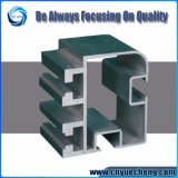 L'alluminio segue le parti