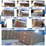 Nuova bara e cofanetto di vendita della fabbrica della noce calda di prezzi diretti