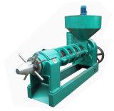 20toneladas/dia Yzyx168 prensa de óleo do parafuso