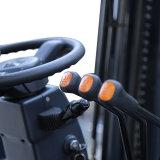 2.5ton 가솔린 LPG 가스 이중 연료 방석 포크리프트