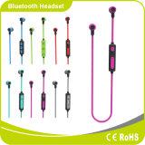 Écouteur sans fil sportif populaire d'OEM Bluetooth