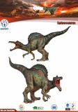 Jouet en plastique promotionnel de dinosaur pour des gosses et des enfants
