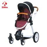 Fabricante de carro do bebê da alta qualidade em China