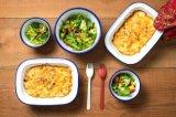 良質のエナメルテーブルウェアは、細長いパイ皿、エナメルの版にエナメルを塗る