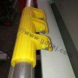 maquinaria fría automática de la laminación del 1.6m con el condensador de ajuste