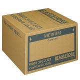 卸し売り特大のボール紙の移動ボックス