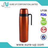Boccetta di vuoto doppia dell'acciaio inossidabile con il tappo Integrated (FSAS)