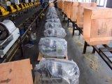 Tubo de Metal Hongli Threader para venda 900W BSPT &NPT (SQ50C)