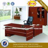 Foshan-moderner Büro-Möbel-Melamin-Büro-Tisch (HX-D005)
