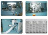 Colchón de alta velocidad, máquina de bobinado de resorte de bolsillo (LR-PS-HX)