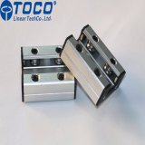 Rodamiento de bolitas linear de Scs8uu para la máquina del CNC