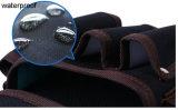 Bolso de kit eléctrico de múltiples funciones impermeable durable de herramienta de la capacidad grande de la fábrica