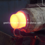 La calidad de alta calidad de inducción de frecuencia media equipo forjado en caliente