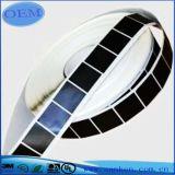 Bande transparente de Mylar de feuille de fibre de verre de polyester