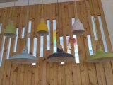 De hete Verlichting van de Tegenhanger van het Aluminium van de Producten van de Verkoop van Guzhen