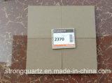 Bancada de cozinha de quartzo artificial chinês Fornecedor Brown 2370