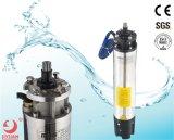 Marque Li Yuan de 6 pouces de l'eau de refroidissement des moteurs de puits profond 380V