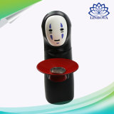 Spirited Away sans visage mangé automatique Coin tirelire