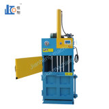 Ves20-8060 máquina empacadora de hidráulica de los desechos de papel cartón