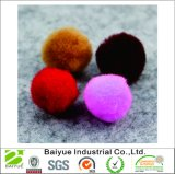 Gekleurde Sneeuwballen voor Veilig BinnenSpel voor Pret