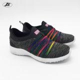 Beiläufige Schuh-Sport-Schuh-Turnschuh für Frauen V014#