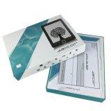 Lujo personalizado e-book Envase/Embalaje celular
