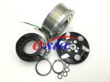 Pour Kamatsu 8PK 145mm Auto Parts embrayage de climatisation