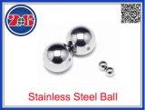 SUS316 Europese Bal 3mm van het roestvrij staal de Anale Parels van het Roestvrij staal