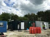 Проект производства биогаза в Англии