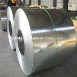 Dx51 a galvanisé la bobine en acier enduite de zinc