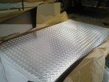 Barre di alluminio del piatto 5 dell'impronta