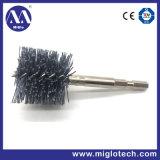 Tube de la Brosse brosse industrielle personnalisé pour l'Ébavurage polissage (CT-300079)
