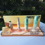 La coutume de faire de l'acrylique Cosmetic présentoir, POS affichage acrylique