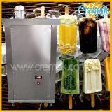 상업적인 음식 급료 스테인리스 자동적인 아이스 캔디 기계